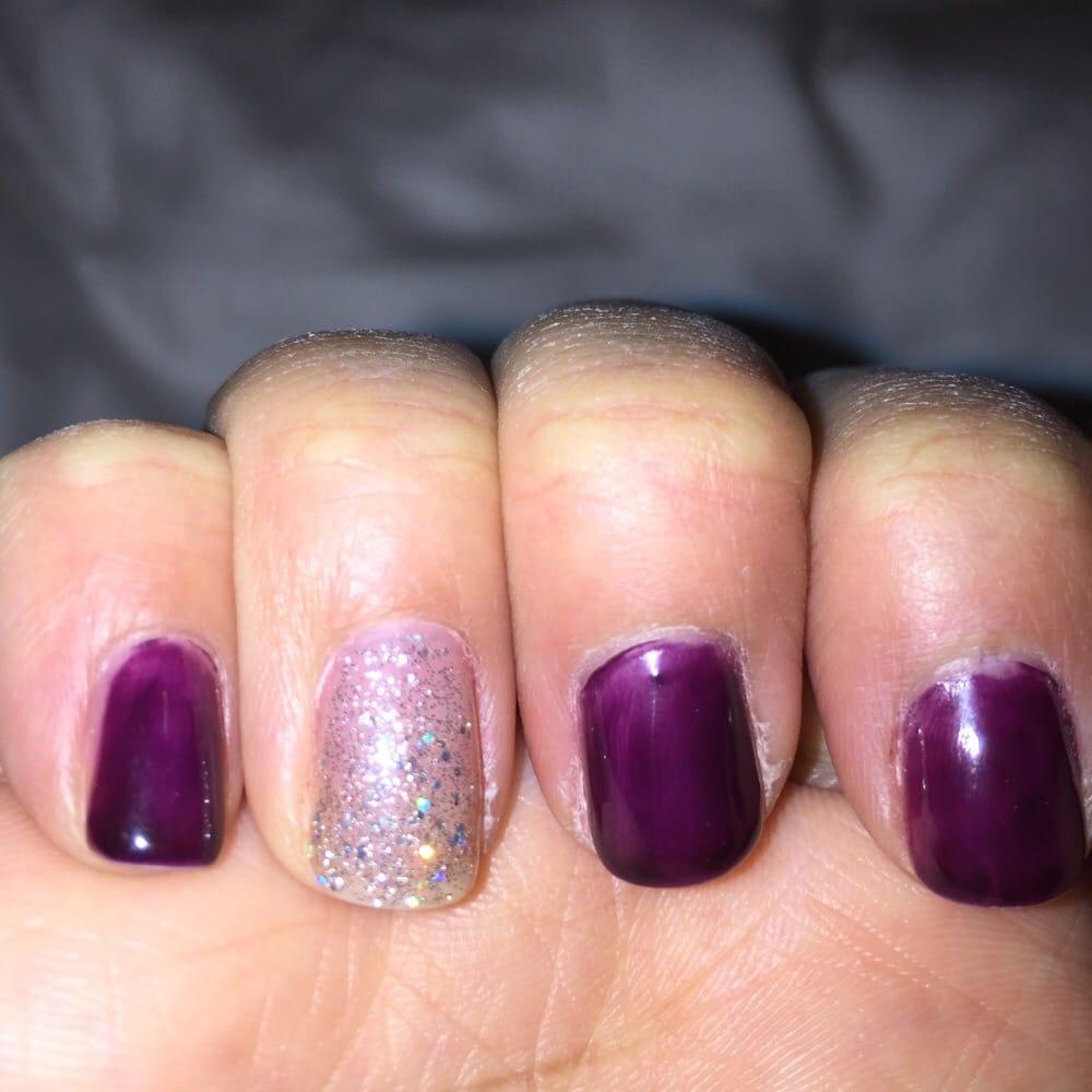 Nails National - 31 Photos & 30 Reviews - Nail Salons - 8055 Elk ...