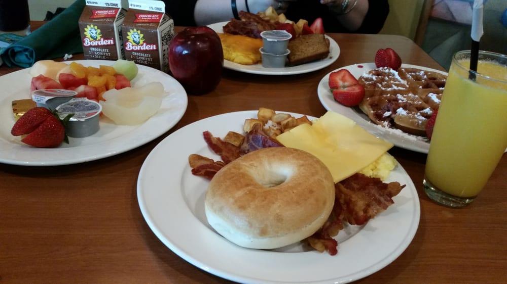 breakfast buffet at miccosukee good deal 8 bucks yelp rh yelp com breakfast buffet miami beach breakfast buffets miami florida