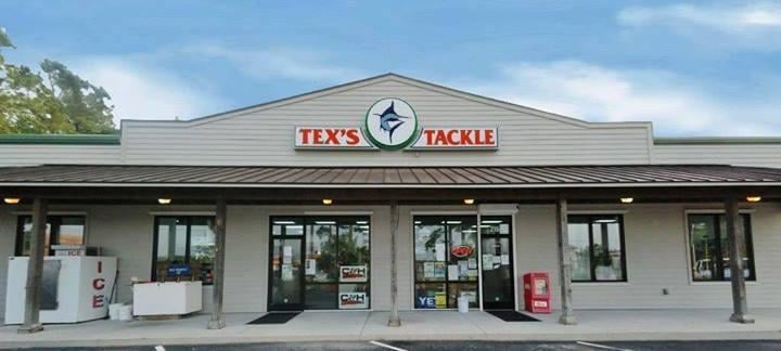 Tex's Tackle And Bait