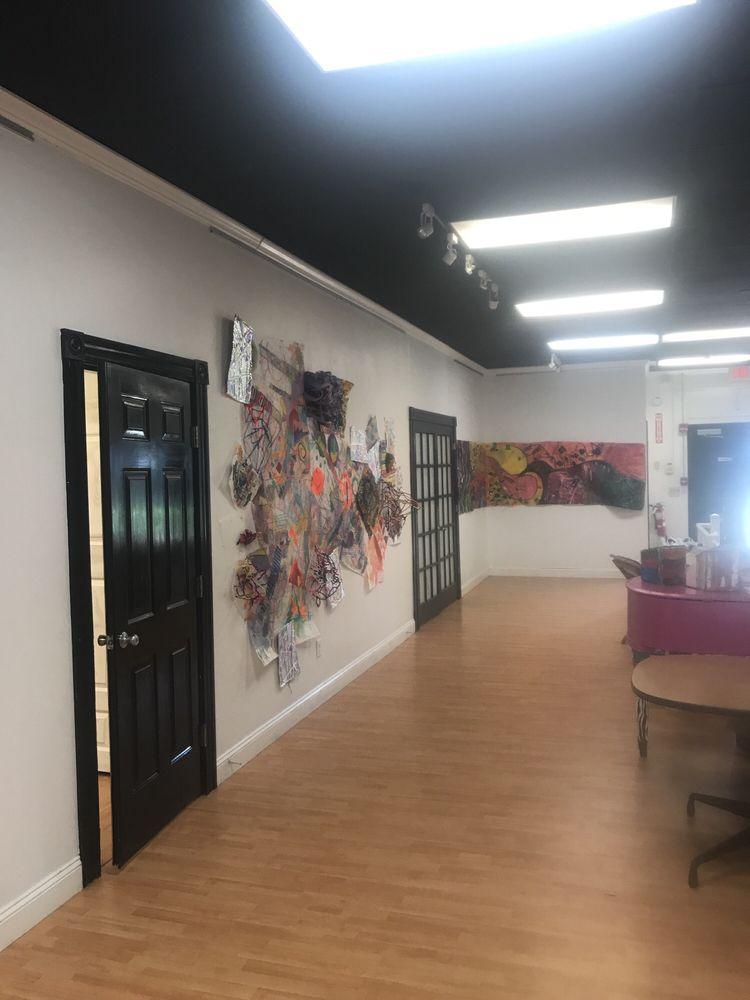 Artists' Exchange: 50 Rolfe Square, Cranston, RI