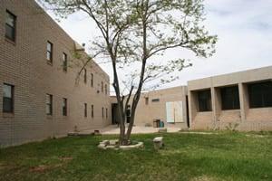 Greyhills Inn: Highway 160 & Warrier Dr, Tuba City, AZ
