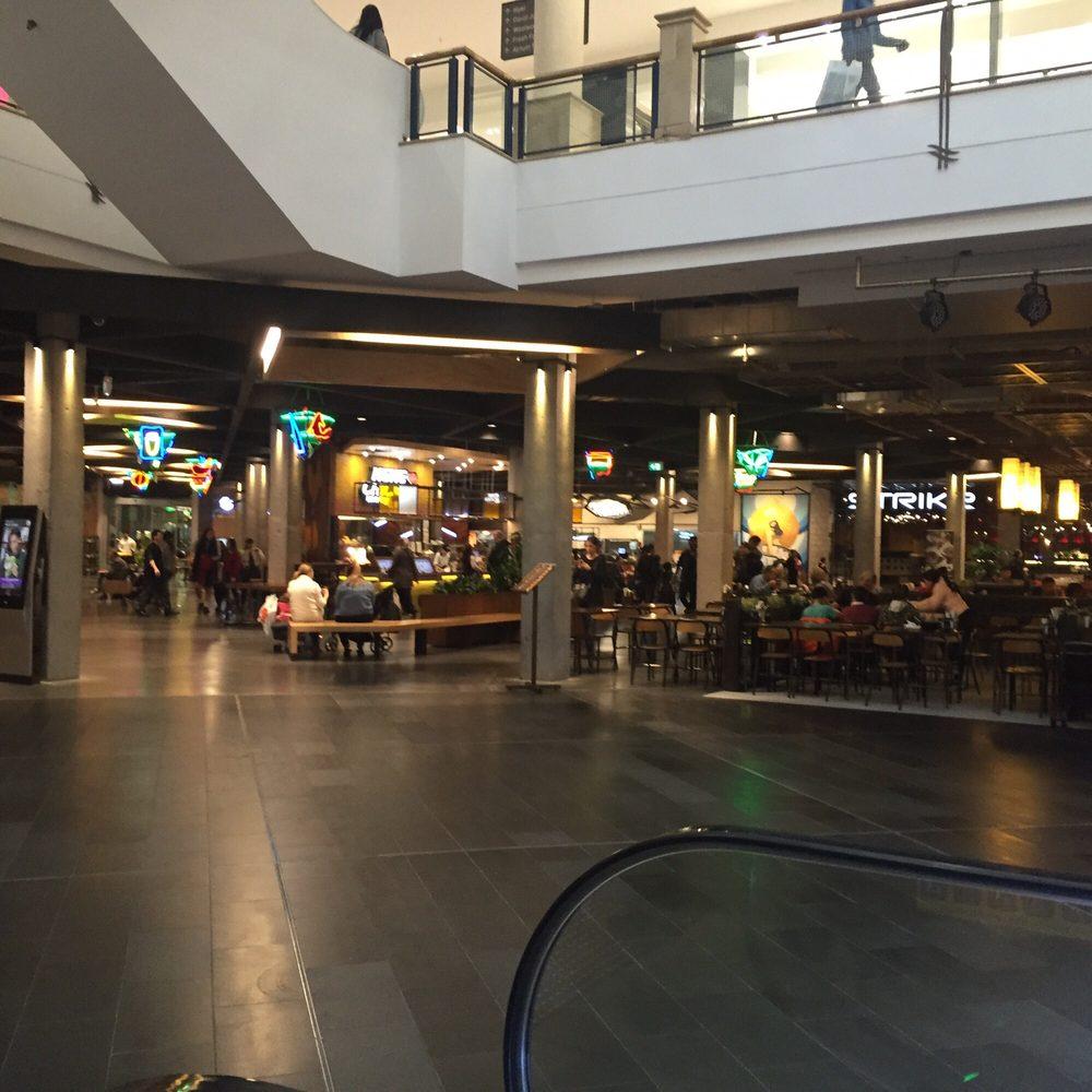 Maribyrnong Victoria: Photos For Highpoint Shopping Centre