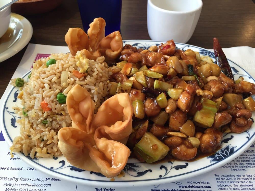 Chinese Restaurants In Cadillac Mi