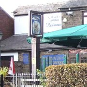 Mive Double Car Park Photo Of Dressers Arms Chorley Lancashire United Kingdom The Chinese Restaurant End