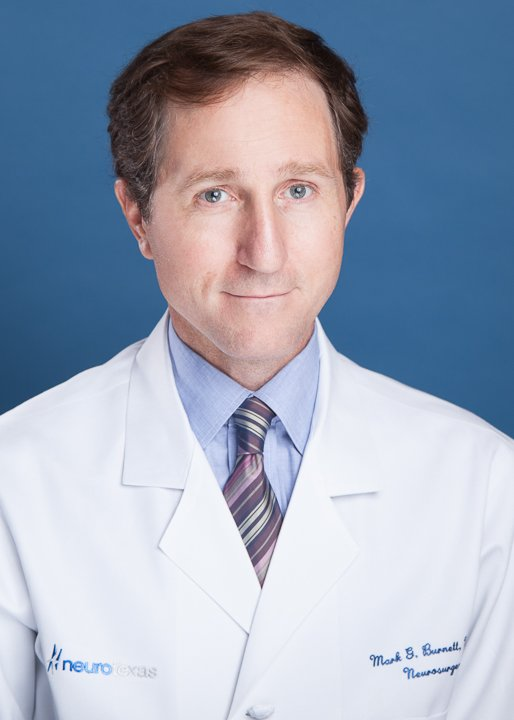 Mark G Burnett, MD: 5625 Eiger Rd, Austin, TX