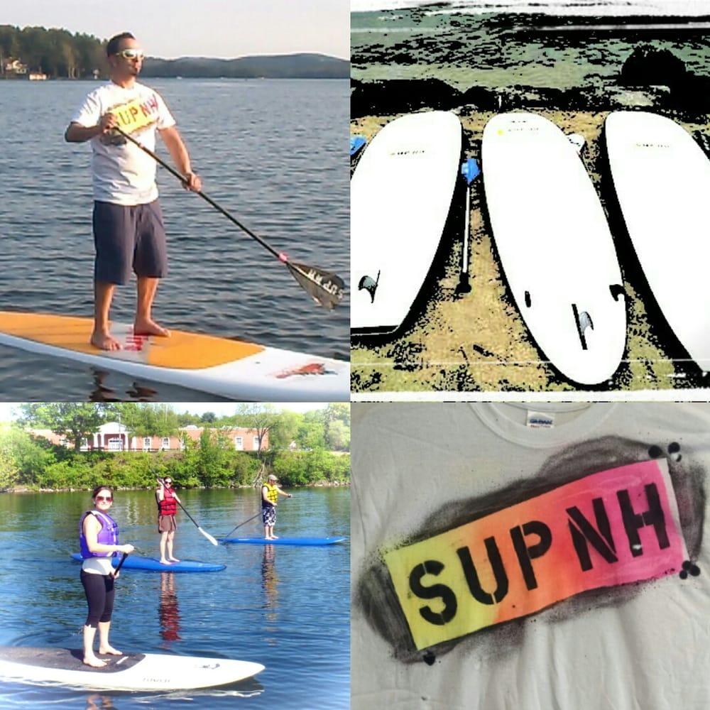 SUP-NH Paddleboard Rentals: 15 Mount Major Hwy, Alton Bay, NH