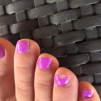 Delight nails spa 36 photos 98 reviews nail salons for 24 hour nail salon los angeles