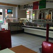 Ambiente Bad Lausick café restaurant ambiente geschlossen restaurants badstr