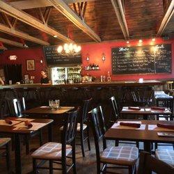 Photo of The Trapp Door Gastropub - Emmaus PA United States. Dining room & The Trapp Door Gastropub - 100 Photos u0026 140 Reviews - Gastropubs ...