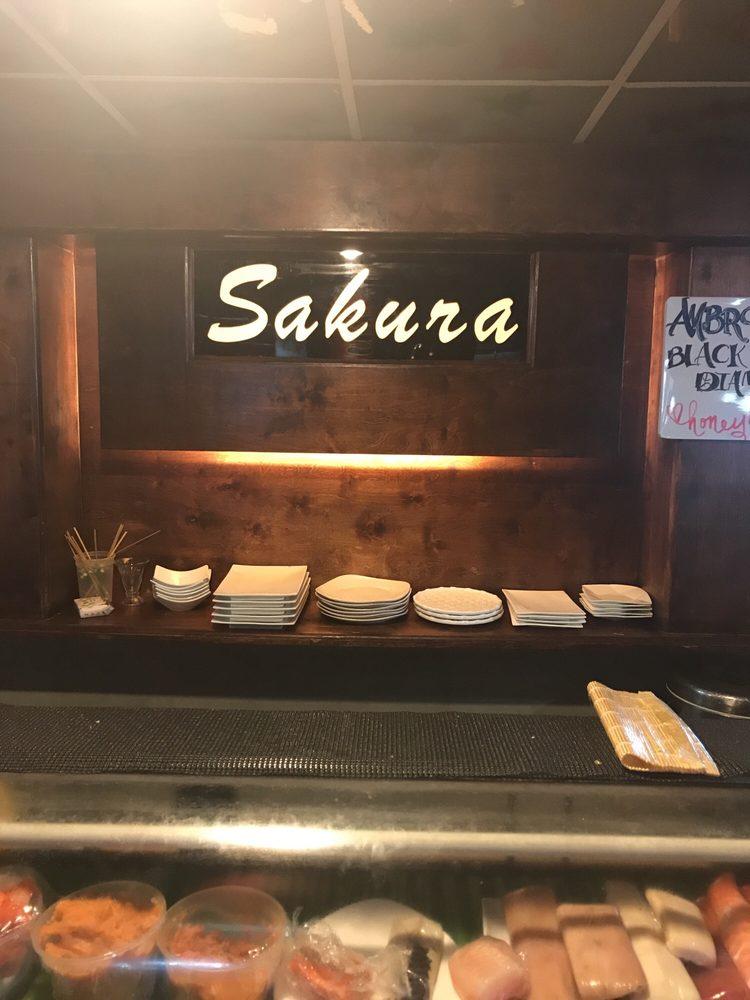 Sakura: 2696 Harrison St, Batesville, AR