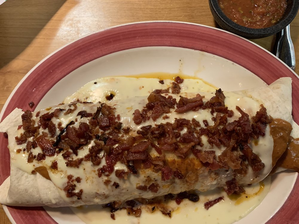 Cancun Grill: 24 4th St NW, Faribault, MN