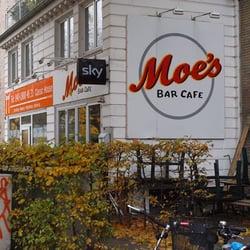 Photo Of Moes Bar