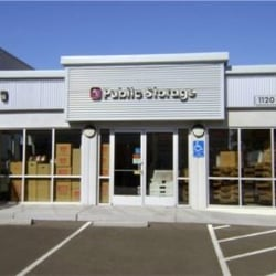 Photo Of Public Storage Berkeley Ca United States