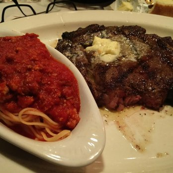 Photo Of Lucia S Restaurant And Tail Lounge Stark Oh United States Bone