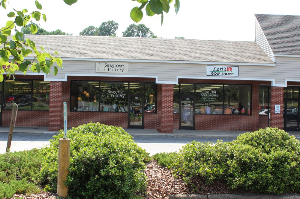 Seagrove Pottery of the Sandhills: 1680 Nc Hwy 5, Aberdeen, NC