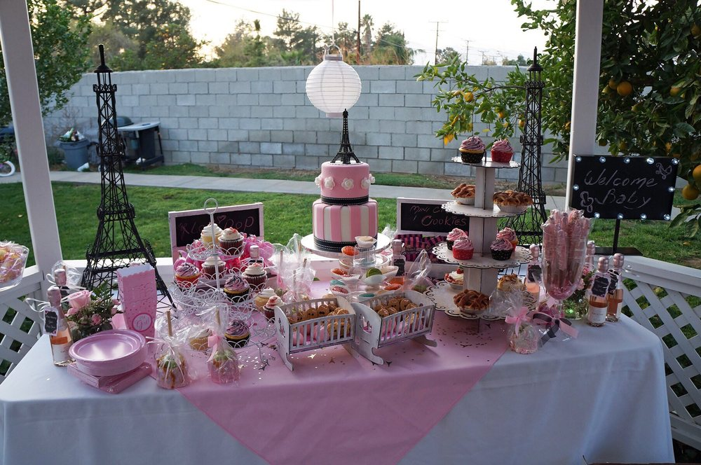 The Little Cupcakery: San Bernardino, CA