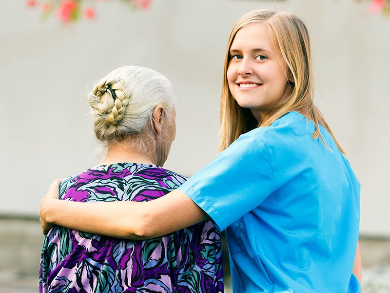 In Home Senior Care Solutions: 21807 45th Ave SE, Bothell, WA