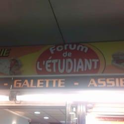 forum de l etudiant kebab 48 centre commercial du triolo villeneuve d 39 ascq nord france. Black Bedroom Furniture Sets. Home Design Ideas