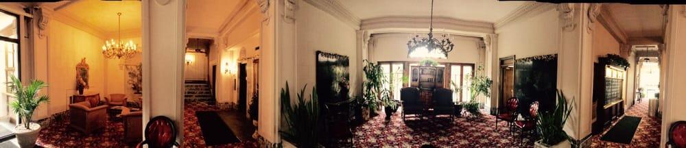 The Buckingham Apartments