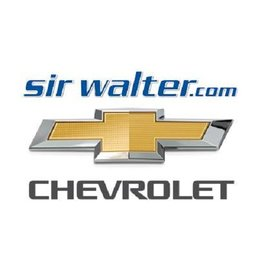 photos for sir walter chevrolet yelp. Black Bedroom Furniture Sets. Home Design Ideas
