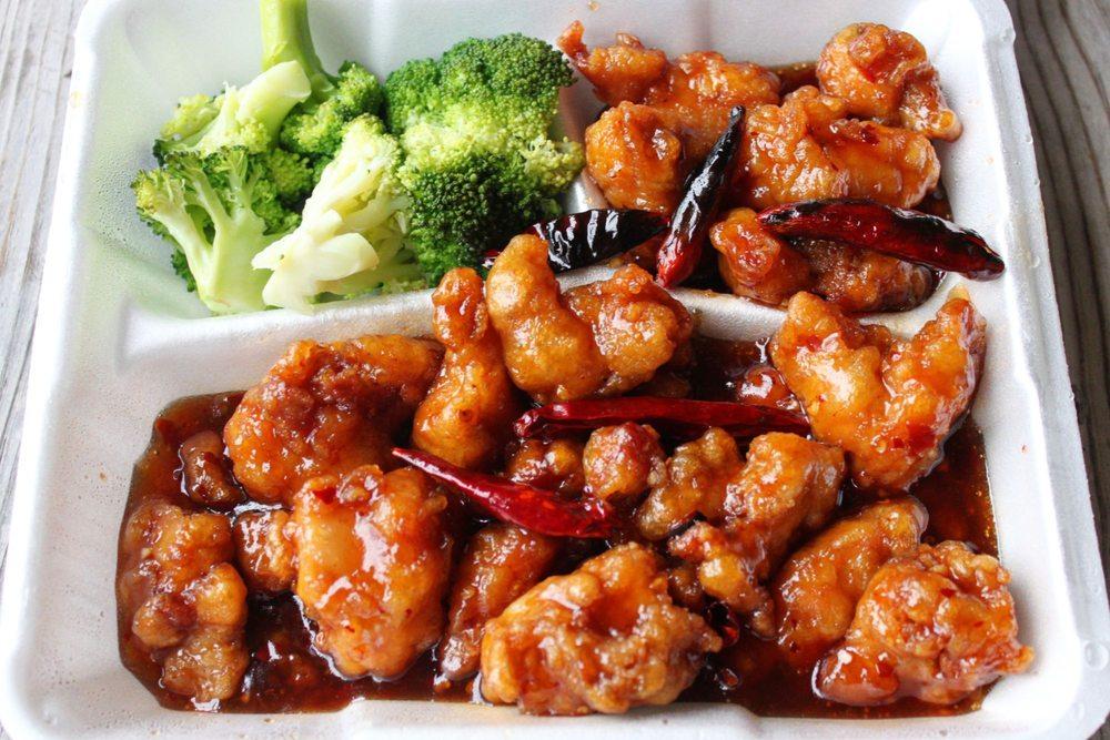 China Cafe: 160 Promenade Blvd, Flowood, MS