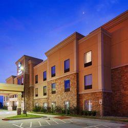Photo Of Best Western Bastrop Pines Inn Tx United States