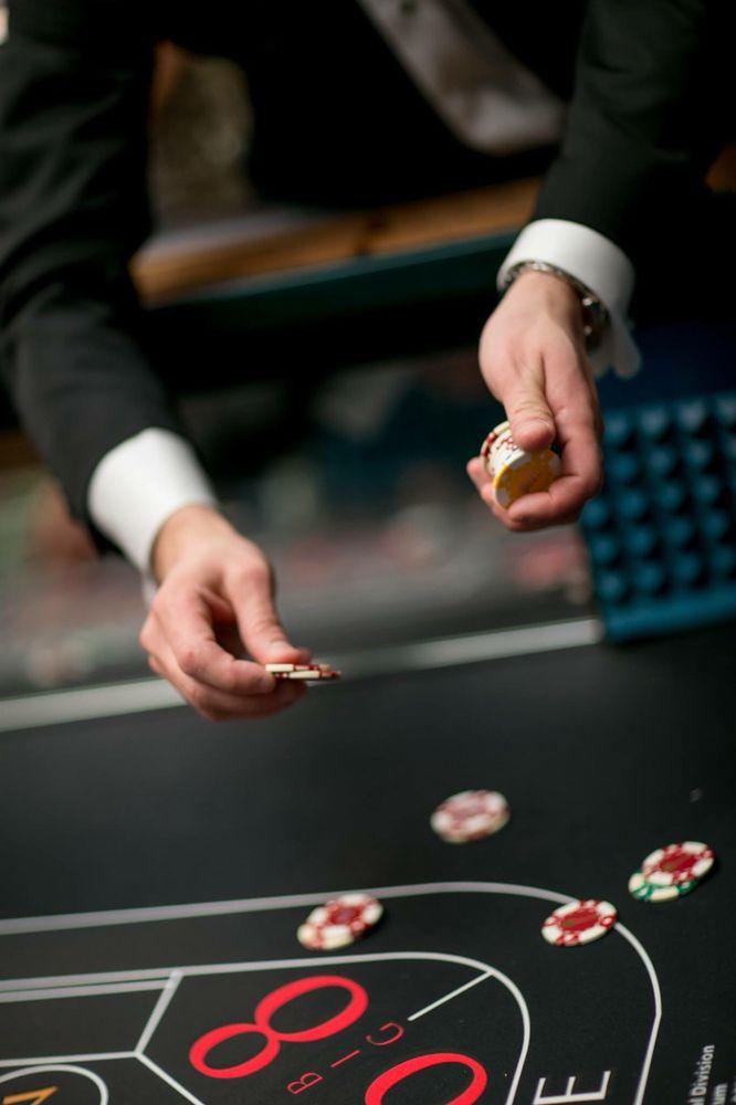 Donde jugar al poker en pamplona