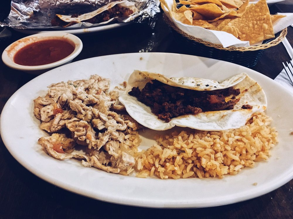 Los Amigos Mexican Restaurant: 1235 S Jefferson St, Huntington, IN