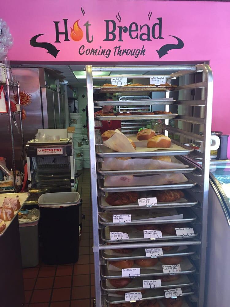 Pink Box Bakery Cafe Pittsburgh Pa