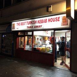 Barking London Restaurants