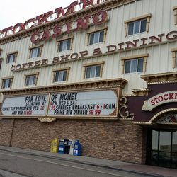 Photo Of Stockmen S Hotel Elko Nv United States