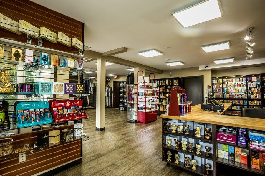 The Misk Shoppe: 344 Georges Rd, Dayton, NJ