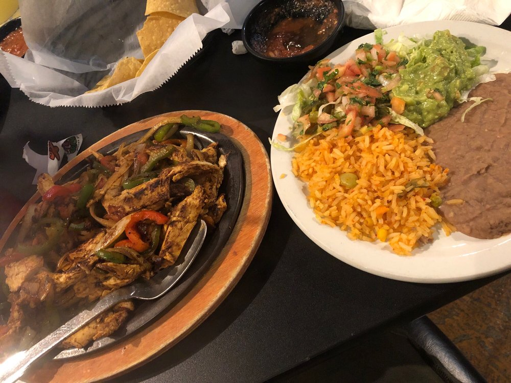 Fiesta Grande Mexican Grill: 297 Colony Blvd, The Villages, FL