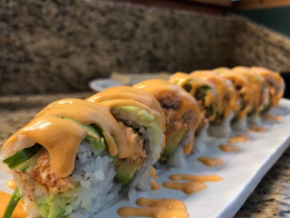 Osaka Sushi & Izakaya