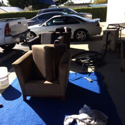 Photo Of Spotless Rug Cleaners   Los Angeles, CA, United States. Cleaning  Some