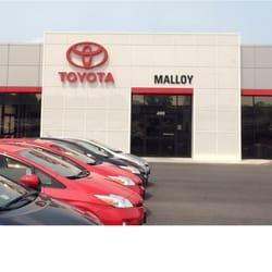 High Quality Photo Of Malloy Toyota   Winchester, VA, United States. Malloy Toyota Scion