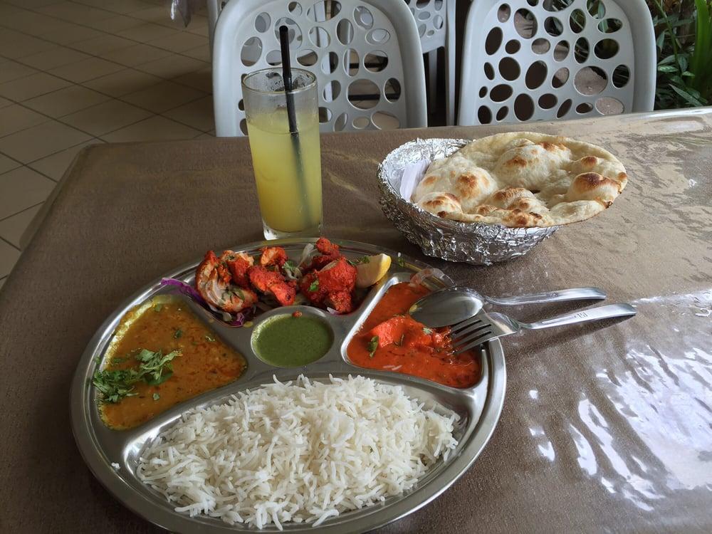 Tandoori Corner North Indian Curry House
