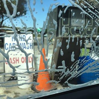 Hand Car Wash Fremont Ca