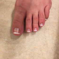 Prive nail spa 12 photos skin care 293 main st westlake oh photo of prive nail spa westlake oh united states french polish prinsesfo Images