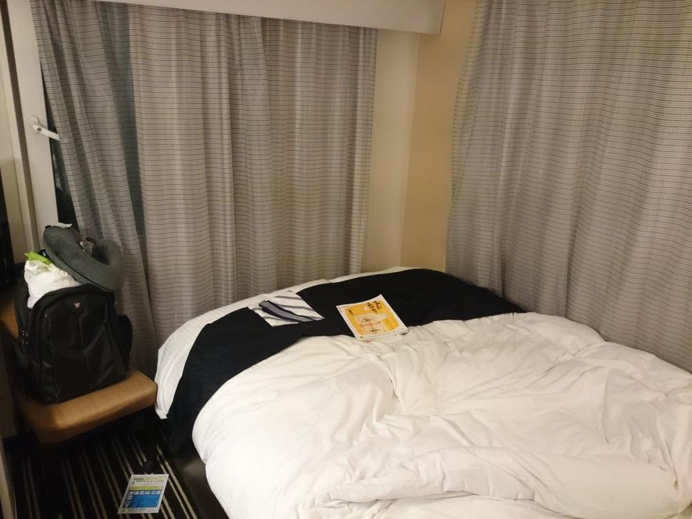 APA Hotel Kodenmacho-ekimae