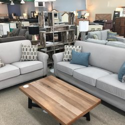 Local Living Furniture 14 Photos Furniture Stores 6508 Market