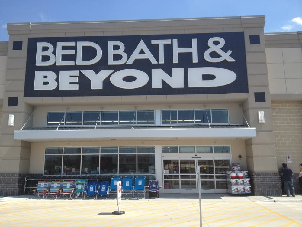 Bed Bath And Beyond Edmonton Canada