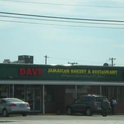 Dave S Jamaican Bakery Restaurant Menu