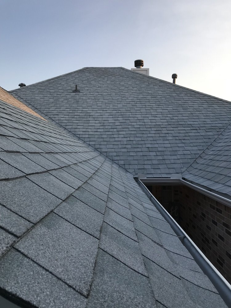 G and N Roofing: 3095 Stonewood Dr, Franklin, TX