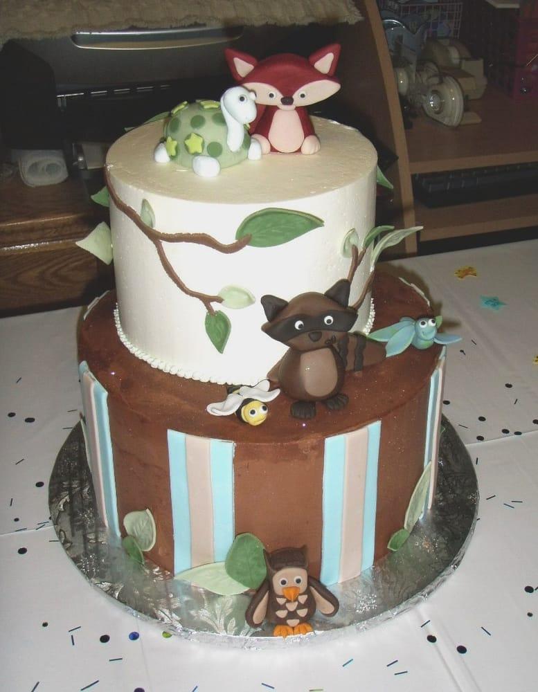 Cake House Seattle Wa