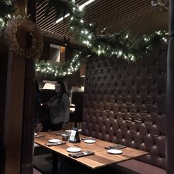 Photo Of 13 Coins Restaurant Bellevue Wa United States Nice Booth To
