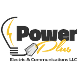 Power Plus Electric and Communications LLC - Electricians