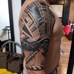Unique Ink Tattoo Studio - 70 Photos & 23 Reviews - Tattoo - 60 ...