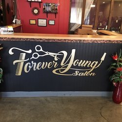 Forever Young Salon - 19 Photos - Nail Salons - 2051 Hilltop Dr ...