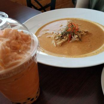 Best Thai Food Arlington Ma